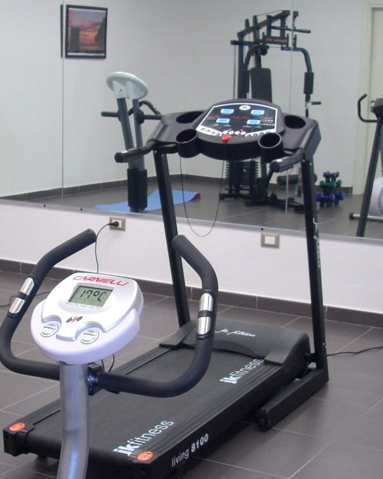 Gimnasio Green Village Posada