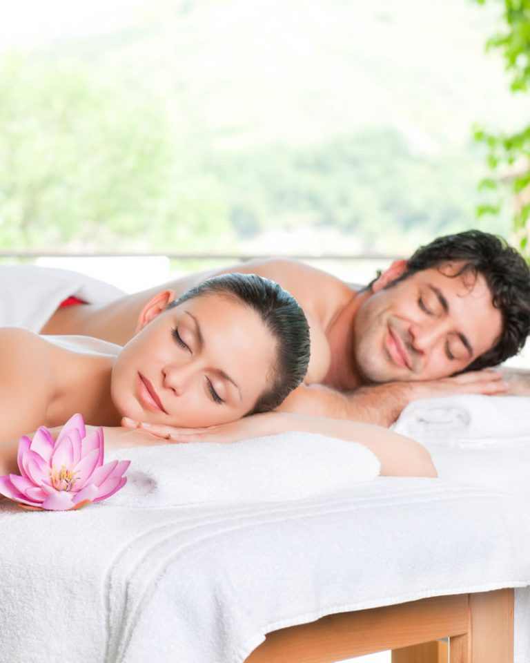Massages Green Village Posada